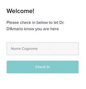 visita ortopedica online